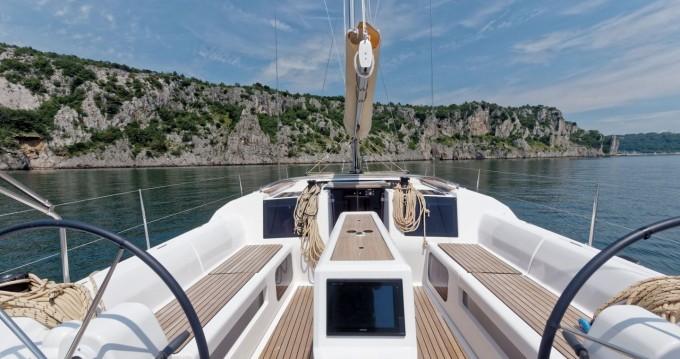Voilier à louer à Cagliari au meilleur prix