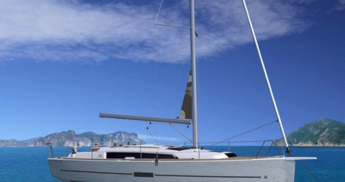 Louer Voilier avec ou sans skipper Dufour à Cagliari