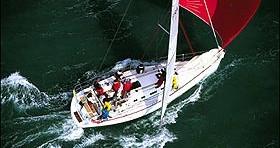 Louer Voilier avec ou sans skipper Bénéteau à Cagliari