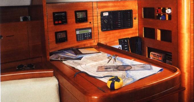 Location bateau Bénéteau First 40.7 à Cagliari sur Samboat