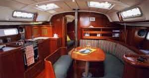 Location yacht à Cagliari - Bénéteau Oceanis 411 sur SamBoat
