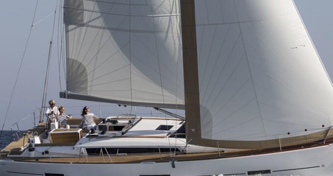 Location yacht à Cagliari - Dufour Dufour 460 Grand Large sur SamBoat