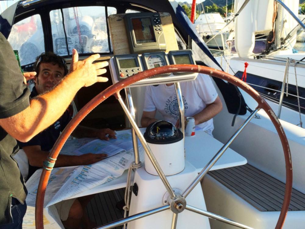 Location bateau Jeanneau Sun Odyssey 36i à Alzachèna/Arzachena sur Samboat