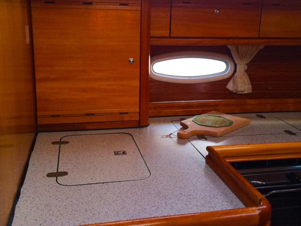 Location yacht à Alzachèna/Arzachena - Bavaria Bavaria 46 sur SamBoat