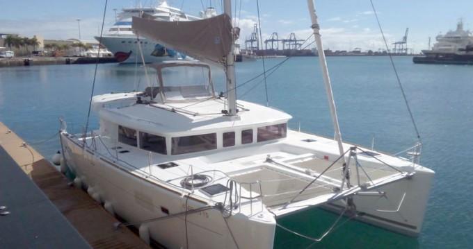 Louer Catamaran avec ou sans skipper Lagoon à Santa Eulària des Riu