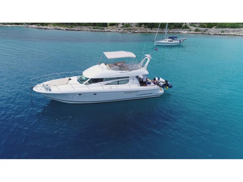 Location yacht à Split - Jeanneau Jeanneau Prestige 46 Fly sur SamBoat