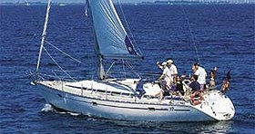 Location yacht à Trogir - Bavaria Cruiser 37 sur SamBoat