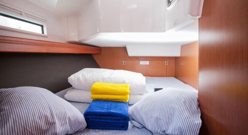 Location Voilier à ACI Marina Trogir - Bavaria Bavaria Cruiser 37