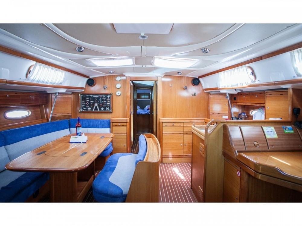Louez un Bavaria Bavaria 50 Cruiser à ACI Marina Dubrovnik