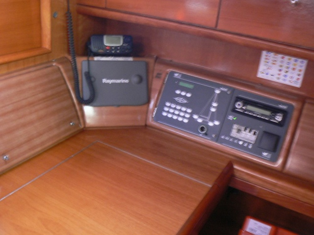 Location bateau Bavaria Bavaria 50 Cruiser à ACI Marina Dubrovnik sur Samboat