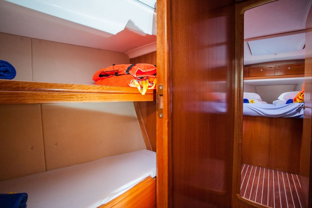 Bavaria Bavaria 50 Cruiser entre particuliers et professionnel à ACI Marina Dubrovnik