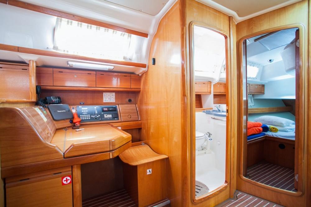 Location bateau ACI Marina Dubrovnik pas cher Bavaria 50 Cruiser