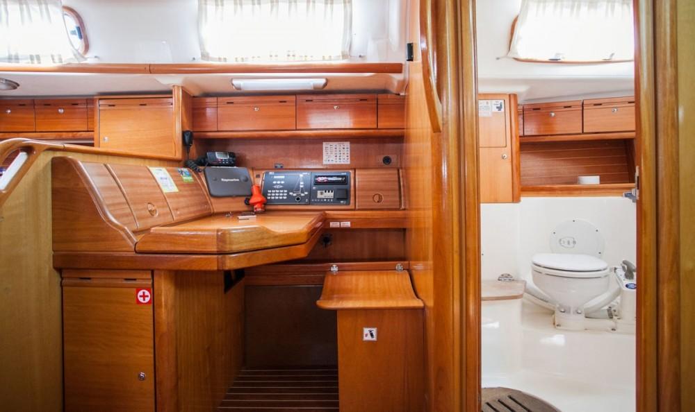 Location yacht à ACI Marina Dubrovnik - Bavaria Bavaria 50 Cruiser sur SamBoat