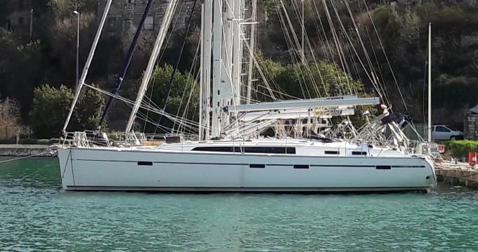 Louez un Bavaria Cruiser 51 à Trogir