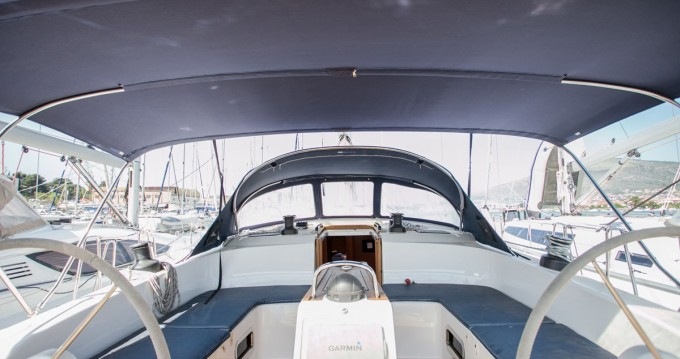 Location bateau Bavaria Cruiser 51 à Trogir sur Samboat