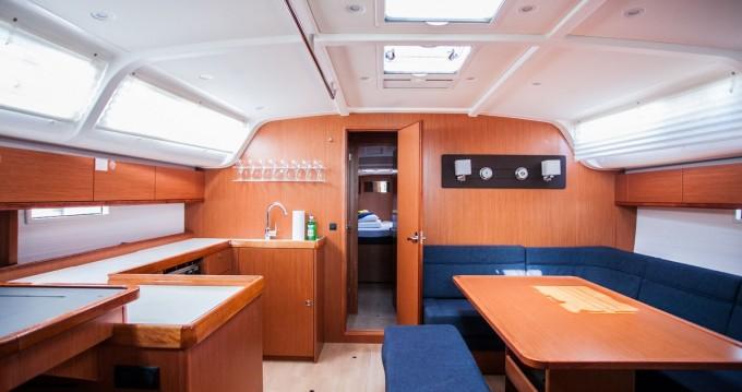 Bavaria Cruiser 51 entre particuliers et professionnel à Trogir