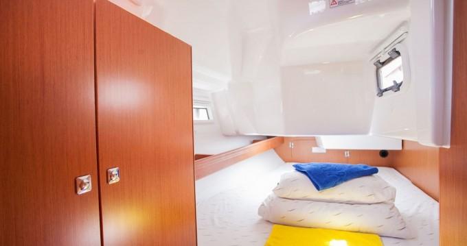 Bavaria Cruiser 34 entre particuliers et professionnel à Trogir