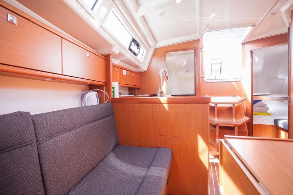 Location Voilier à Trogir - Bavaria Bavaria Cruiser 34