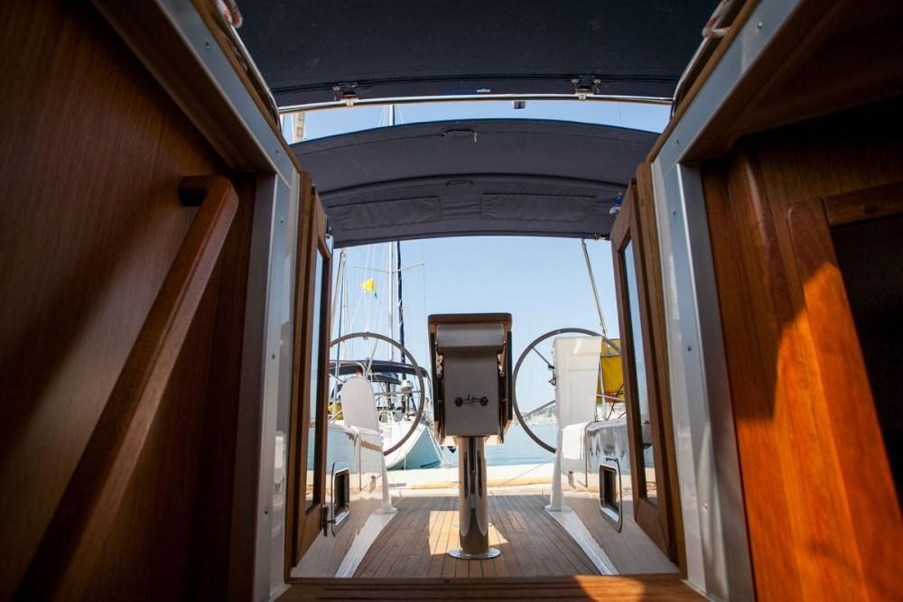 Bavaria Bavaria Cruiser 34 entre particuliers et professionnel à Trogir