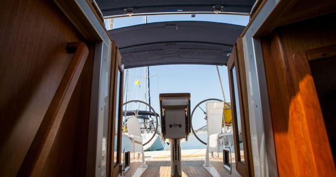 Louez un Bavaria Cruiser 34 à Trogir