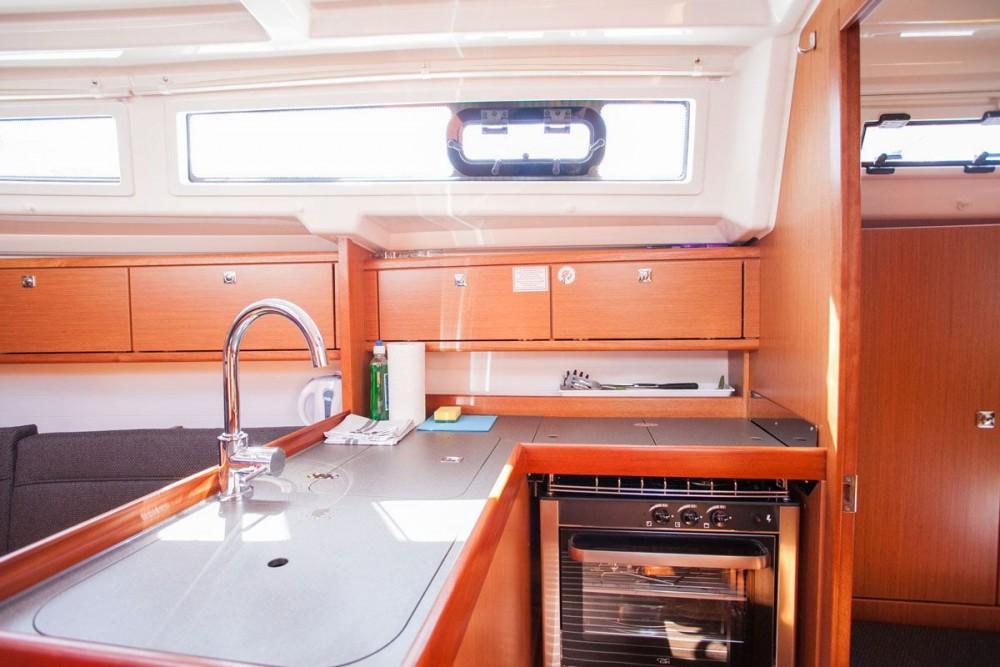 Location yacht à Trogir - Bavaria Bavaria Cruiser 34 sur SamBoat