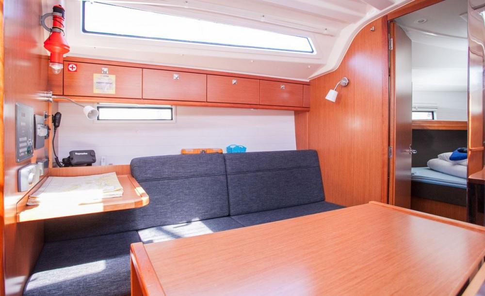 Location yacht à ACI Marina Dubrovnik - Bavaria Bavaria Cruiser 37 sur SamBoat