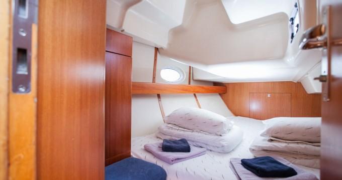 Location yacht à Trogir - Elan Impression 384 sur SamBoat