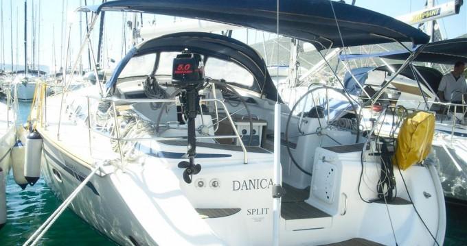 Bavaria Bavaria 50 Cruiser entre particuliers et professionnel à Trogir