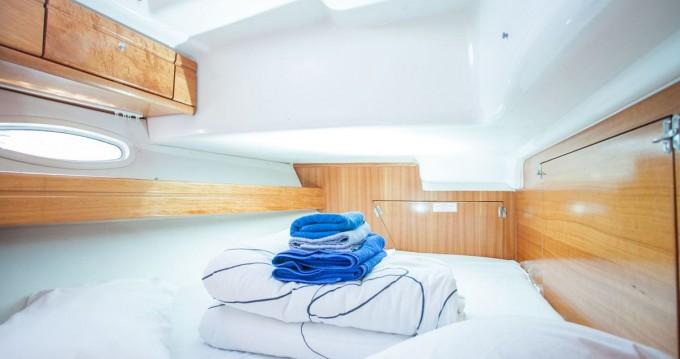 Location Voilier à Trogir - Bavaria Bavaria 50 Cruiser