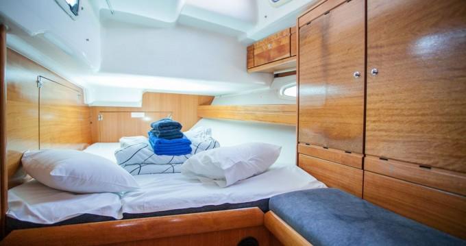 Location bateau Bavaria Bavaria 50 Cruiser à Trogir sur Samboat