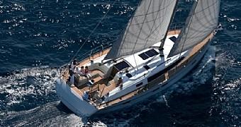 Location bateau Trogir pas cher Cruiser 46