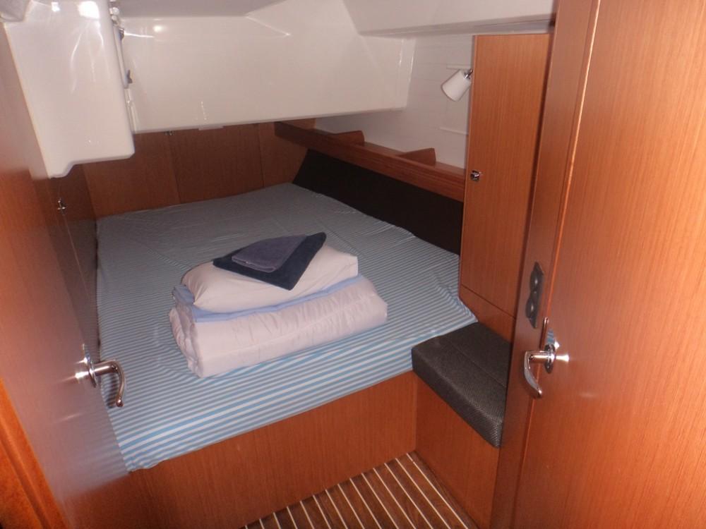 Location Voilier à ACI Marina Dubrovnik - Bavaria Bavaria Cruiser 46