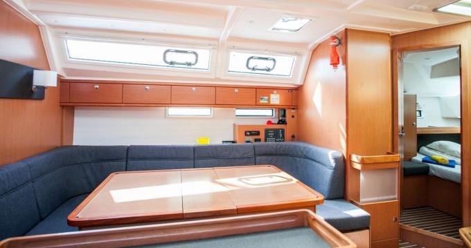 Louez un Bavaria Cruiser 46 à Dubrovnik