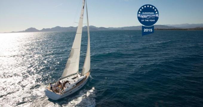Location bateau Dubrovnik pas cher Cruiser 46