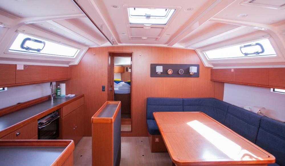 Bavaria Bavaria Cruiser 46 entre particuliers et professionnel à Trogir
