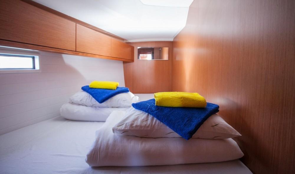 Location Voilier à Trogir - Bavaria Bavaria Cruiser 46