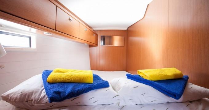 Location Voilier à Trogir - Bavaria Cruiser 46