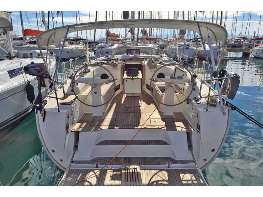 Location yacht à Dubrovnik - Bavaria Bavaria Cruiser 45 OW. sur SamBoat