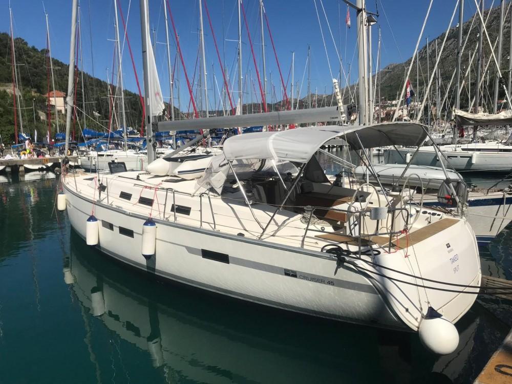 Bavaria Bavaria Cruiser 45 OW. entre particuliers et professionnel à Dubrovnik