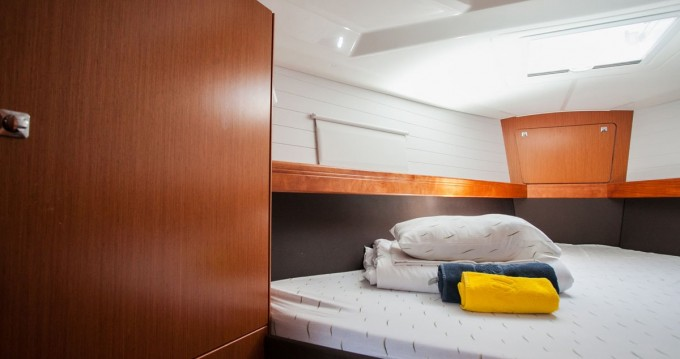 Bavaria Cruiser 41 entre particuliers et professionnel à Trogir