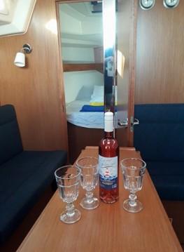 Location bateau Dubrovnik pas cher Cruiser 34