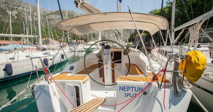 Louer Voilier avec ou sans skipper Hanse à Dubrovnik