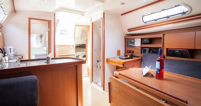 Location yacht à Dubrovnik - Hanse Hanse 355 sur SamBoat
