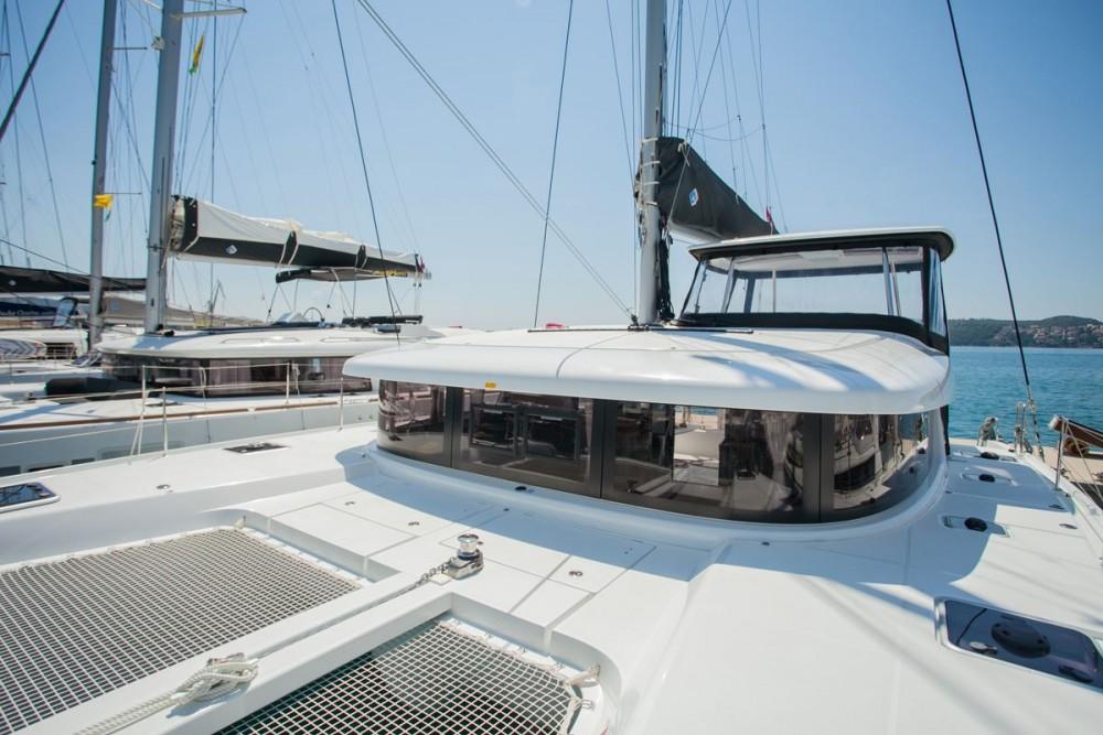 Location Catamaran à Trogir - Lagoon Lagoon 42
