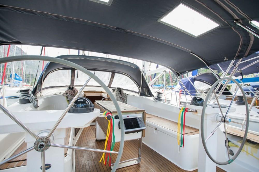 Louez un Bavaria Bavaria Cruiser 45 à ACI Marina Trogir