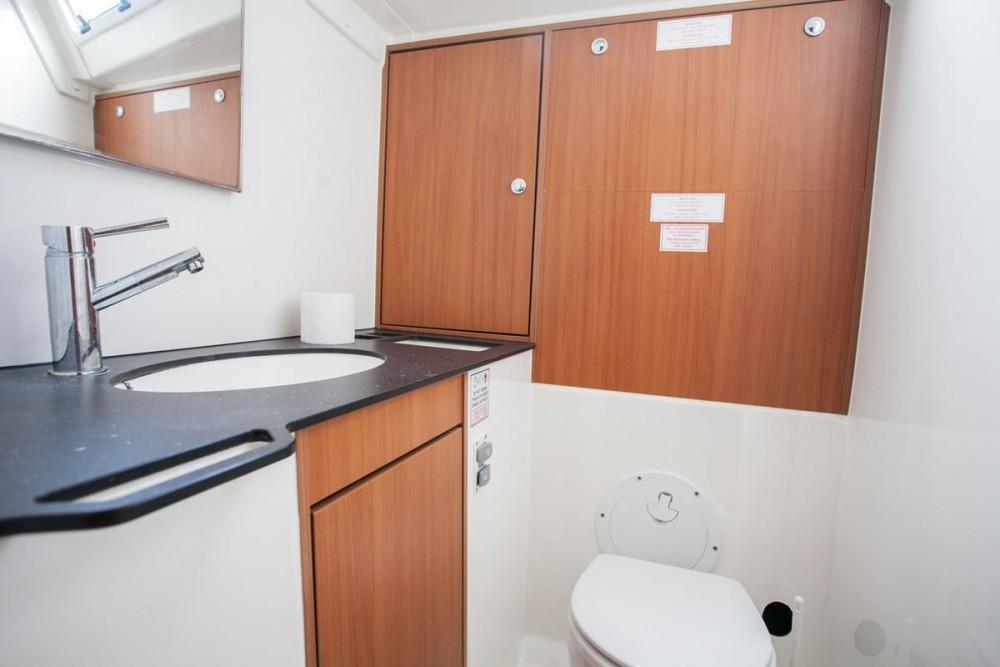 Location yacht à ACI Marina Trogir - Bavaria Bavaria Cruiser 45 sur SamBoat