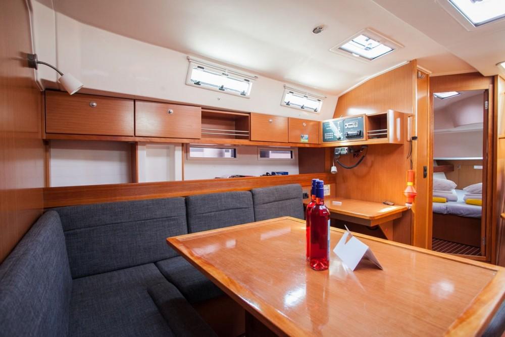 Bavaria Bavaria Cruiser 45 entre particuliers et professionnel à ACI Marina Trogir