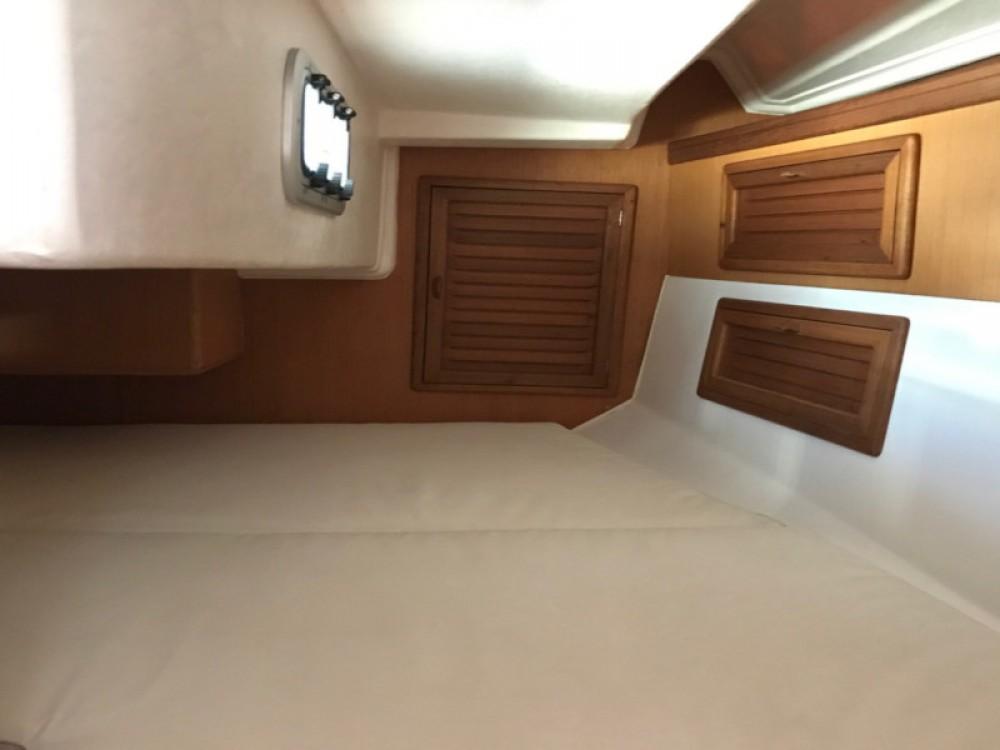 Jeanneau Sun Odyssey 379 entre particuliers et professionnel à Paraty