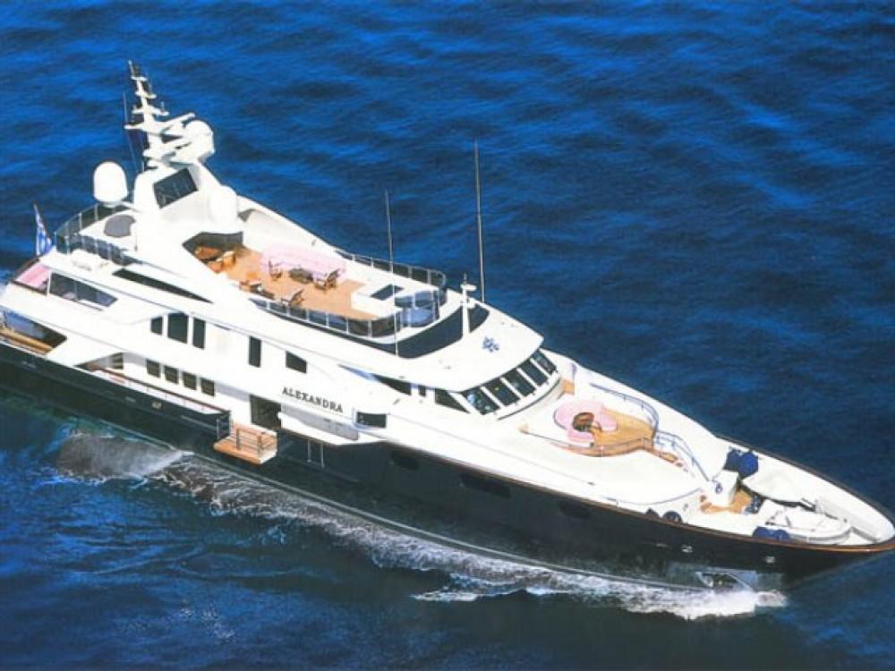 Location yacht à  -  Delta 36 sur SamBoat