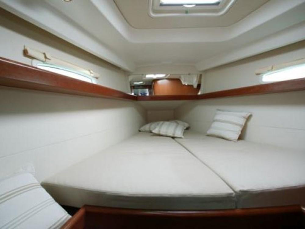 Location bateau Angra dos Reis pas cher Oceanis 40
